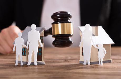 Derecho de familia, divorcios, patria potestad en Washington - Carlos López