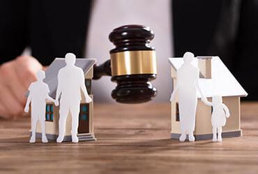 Abogado de Derecho de familia: separación, divorcio, custodia compartida en Washington - Carlos López