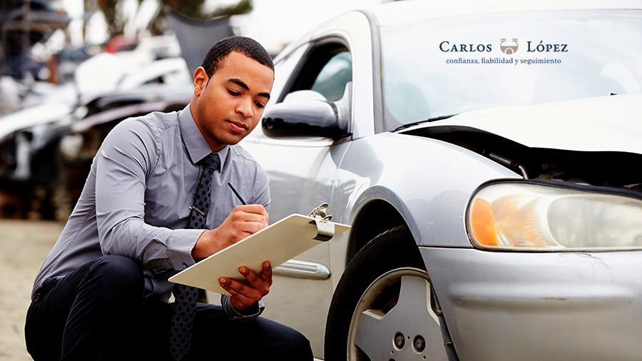 ⚖️ Accidentes de automóvil y compañías de seguros: lo que debes saber