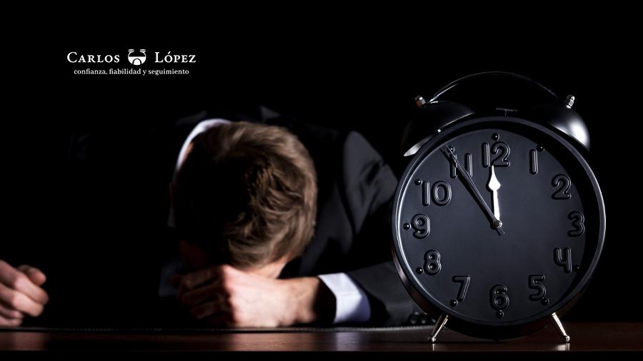 ⚖️ ¿Puedo demandar por exceso de horas trabajadas en turno laboral?