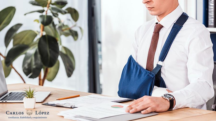 ⚖️ Cómo hacer que paguen tu tratamiento si tienes un accidente laboral en Washington D.C.
